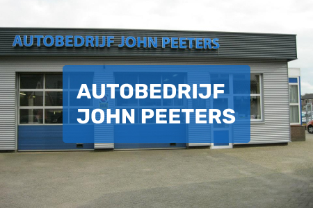Fotoboek van autobedrijf john peeters roosendaal for Autobedrijf avan
